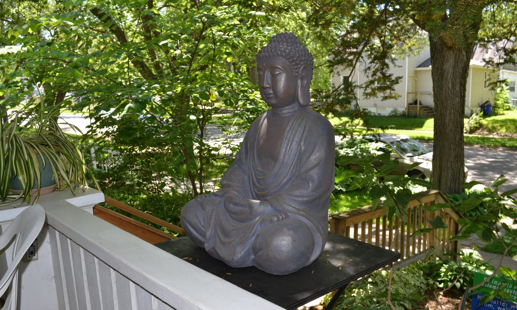 Cedar Rapids Zen Center